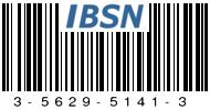IBSN: Internet Blog Serial Number 3-5629-5141-3