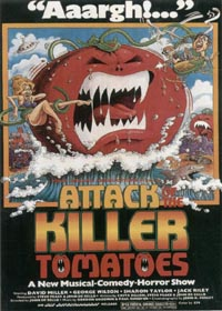 download L'attaque des tomates tueuses DVD-Rip